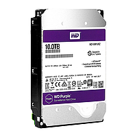 "WD100PURX Жесткий диск 10ТБ Western Digital ""Caviar Purple"""