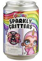 Poopsie Slime Sparkly Critter Сюрприз слайм 556992
