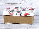 """Подарочная коробка """"Женский набор"""". Размер: 23*17*9., фото 4"""