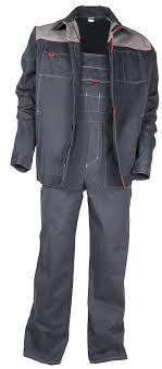 Костюм рабочий Куртки и полукомбинезон