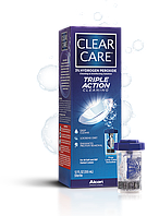 Clear Care Triple Action