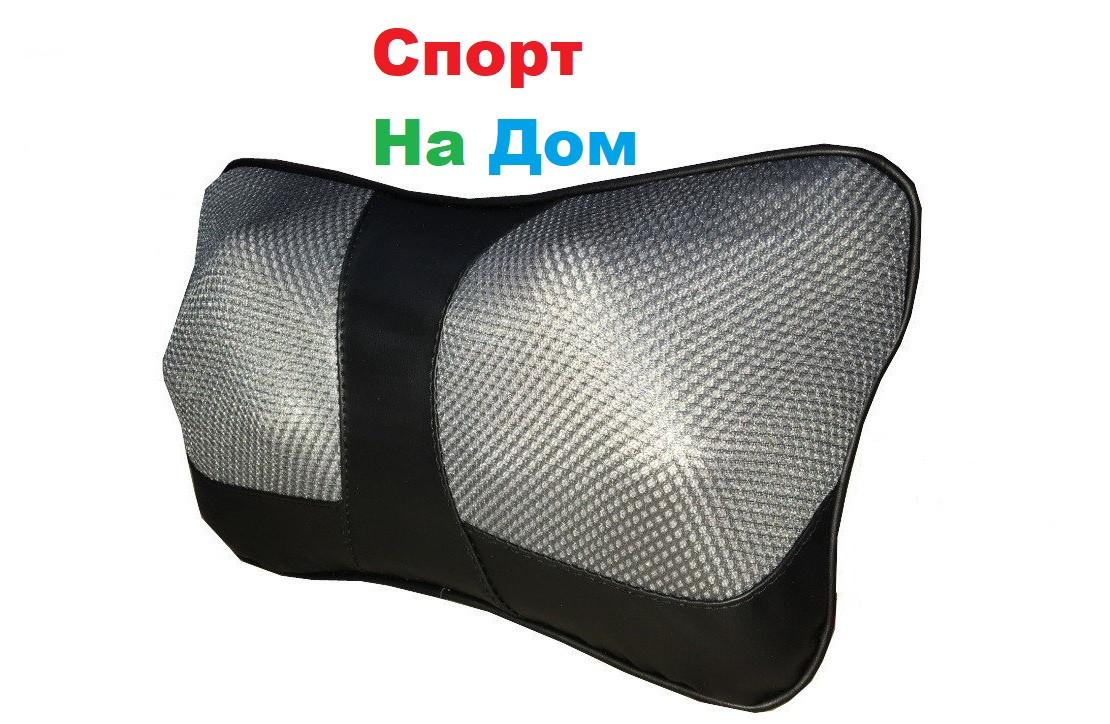 Массажная подушка для всего тела (3 ролика) доставка