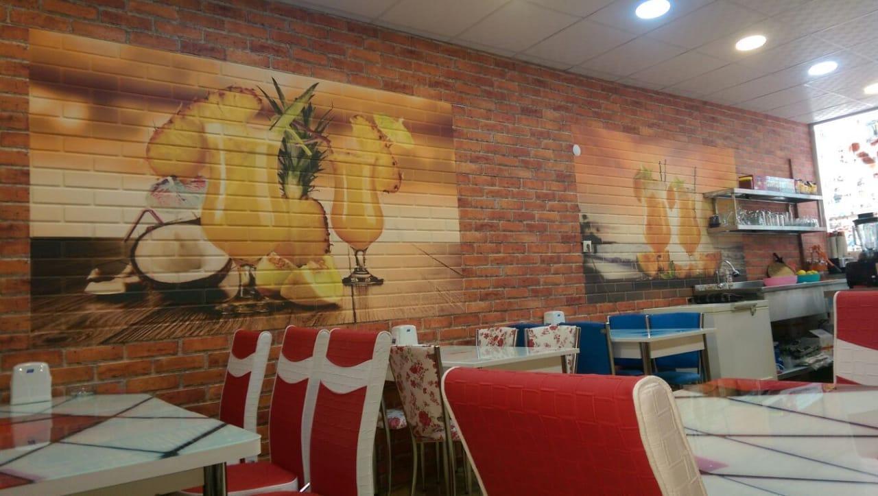 Декоративные панели-картины для стен