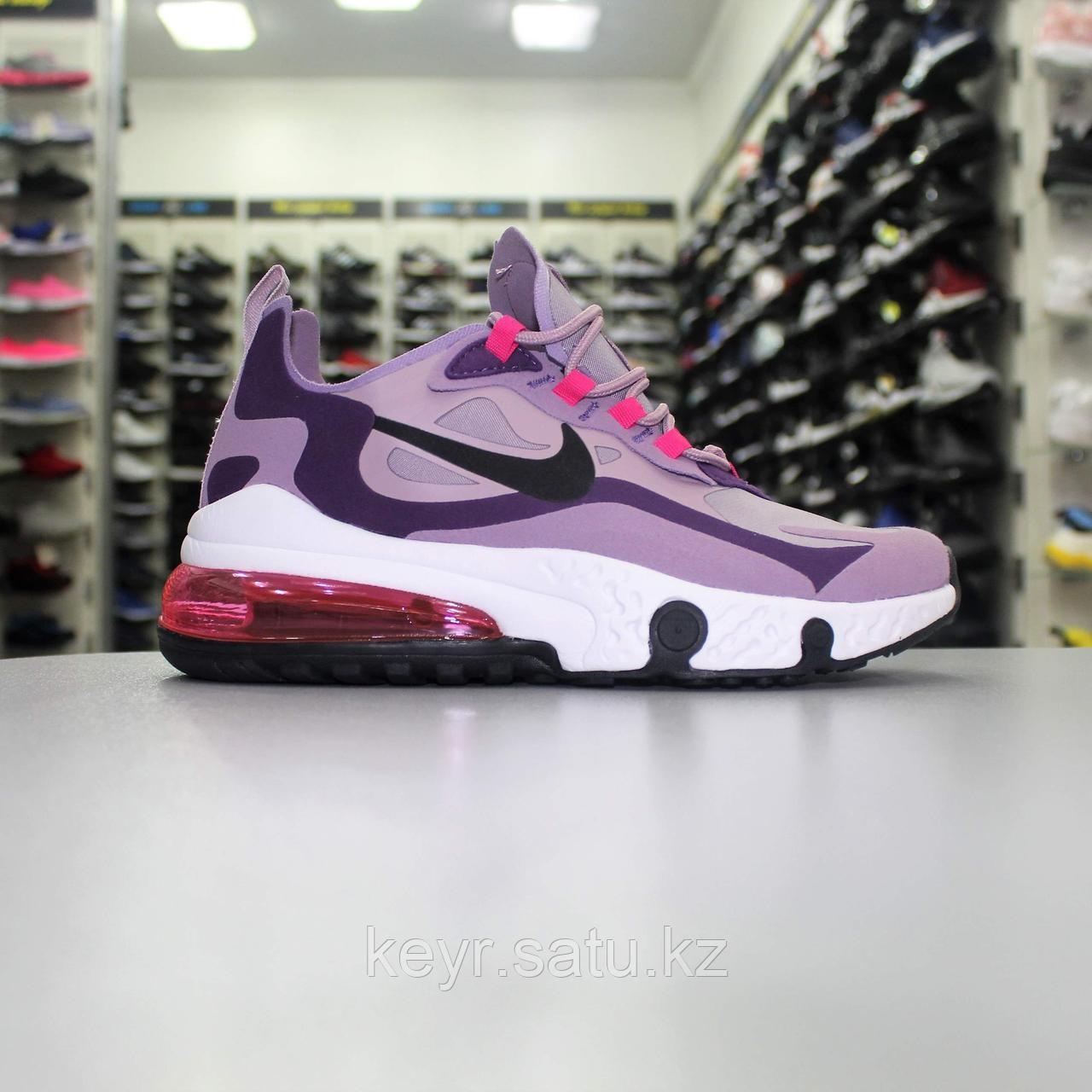 Кроссовки Nike Air Max 270 x React Element 87