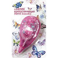 """Корр.ленточный Devente """"Butterfly"""" 5ммх6м # 4062802"""