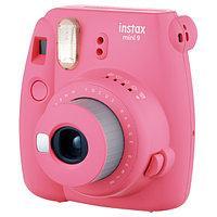 Фотоаппарат моментальной печати Fujifilm Instax Mini 9 Flamingo Pink, фото 1