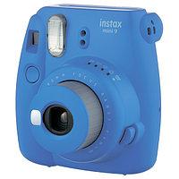 Фотоаппарат моментальной печати Fujifilm Instax Mini 9 Cobalt Blue, фото 1