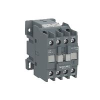 EasyPact TVS 3-полюсный контактор TeSys E, 9А, 1НО, 24В АС