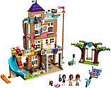 """Конструктор Lego лего 41340 Аналог """"Bela friends 10859 Дом Дружбы"""", фото 2"""
