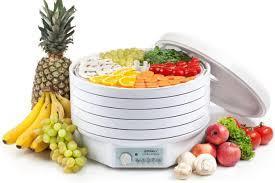 Сушилка для фруктов и овощей Ezidri Ultra FD1000 DIGITAL