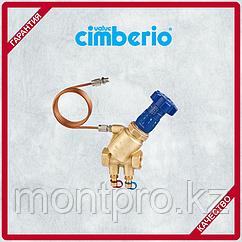 Клапан балансировочный Cimberio Cim 718LP (R 1/2'')