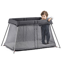 "Манеж-кровать BabyBjorn ""Travel Crib Easy Go"", 13 / Антрацит"