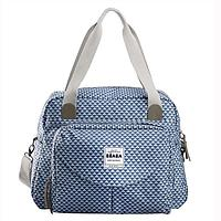 "Сумка для мамы Beaba ""Changing Bag Geneva 2"", 940199 / Blue"