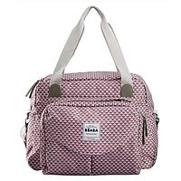 "Сумка для мамы Beaba ""Changing Bag Geneva 2"", 940200 / Marsala"