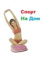 Виброплатформа для похудения Slim Twister МТ001 доставка