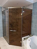 Душевая кабина с раздвижной дверью, фото 1
