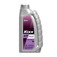 Трансмиссионное масло масло Kixx ATF Multi   1литр