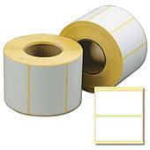 Этикетки термо (для прямой печати)