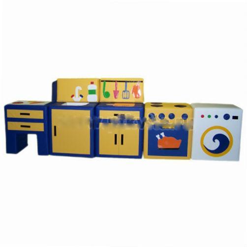 «Кухня модульная» комплект из 7-ми элементов