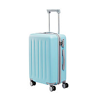 "Чемодан Mi Trolley 90 Points Suitcase Macarony 28"" Голубой"