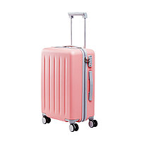 "Чемодан Mi Trolley 90 Points Suitcase Macarony 28"" Розовый"
