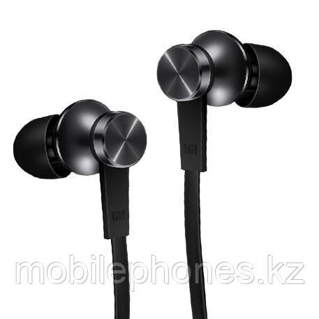 Наушники Xiaomi Piston Headphones Basic Black
