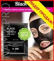 Черная маска для кожи лица (пилатен) pilaten suction black mask, фото 1
