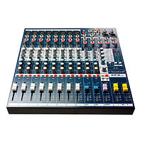 SOUNDCRAFT EFX8 - Микшерный пульт