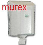 Полотенце бумажное рулонное центральной вытяжки MUREX