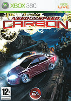 Need For Speed - Carbon (Race Arcade)