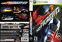 Need For Speed - Hot Pursuit (Race Arcade)