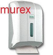 Туалетная бумага Z-укладки MUREX (листовая туалетная бумага), 200 листов, фото 1