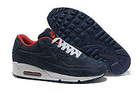 Кроссовки Nike Air Max 90 VT Dark Blue (36-46)
