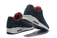 Кроссовки Nike Air Max 90 VT Dark Blue (36-46), фото 8