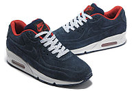 Кроссовки Nike Air Max 90 VT Dark Blue (36-46), фото 5