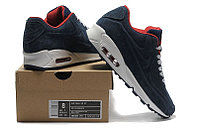 Кроссовки Nike Air Max 90 VT Dark Blue (36-46), фото 10