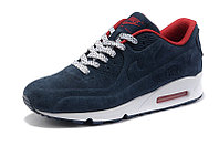 Кроссовки Nike Air Max 90 VT Dark Blue (36-46), фото 3