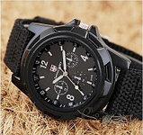 Швейцарские армейские часы, фото 3