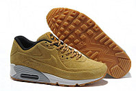Кроссовки Nike Air Max 90 VT Brown Classic (36-46)