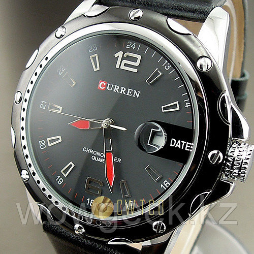 Часы curren watch в алматы