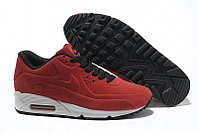 Кроссовки Nike Air Max 90 VT Dark Red (36-46)
