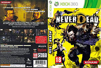 NeverDead (Action)