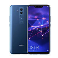 Huawei Mate 20 Lite, 64GB - Blue смартфон (Huawei Mate 20 Lite Blue)