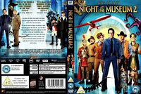 Night At The Museum 2 - Battle Of The Smithsonian (Action)