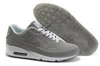 Кроссовки Nike Air Max 90 VT Tweed gray (36-46)