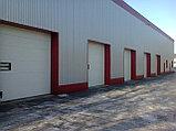 Гаражные ворота  Doorhan 2600х2200 подъемные, фото 2