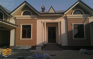 Термопанели фасадного декора