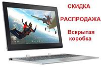 Компьютер планшетный Lenovo Miix 320 10.1'' FHD(1920x1080) IPS/Intel Atom X5 Z8350 1.44GHz Quad/4GB/128GB/GMA HD/no3G/WiFi/BT4.0/USB-C