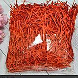Крафт бумага для упаковки цветов , фото 4