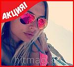 Очки RAY BAN AVIATOR GRAY BLUE GRADIENT, Оригинал!, фото 3